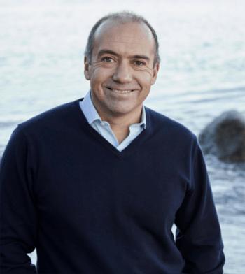 Carlos Diaz: