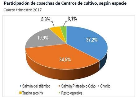 Fuente: INE en base a información preliminar del Sernapesca.