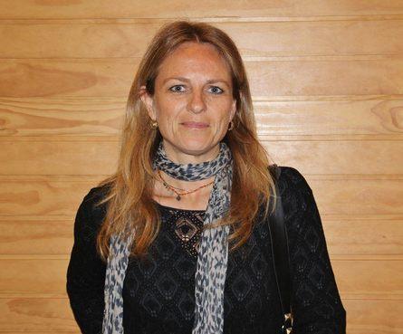 Melanie Whatmore, gerenta general de la campaña