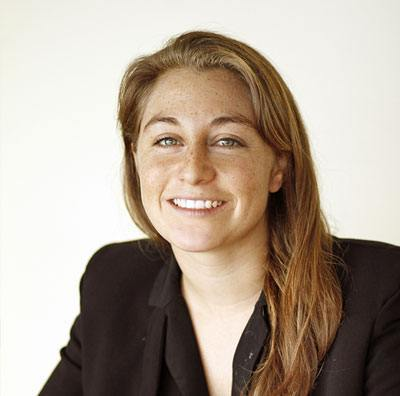 Fernanda Clément, Product Manager de Datasalmon. Imagen: Datasalmon.