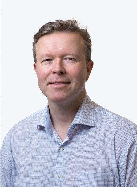 Jørn Ulheim, CEO de Patogen.