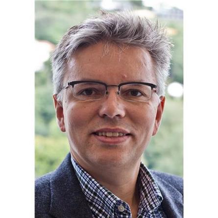Tore Alfheim, asesor senior en Innovation Norway.