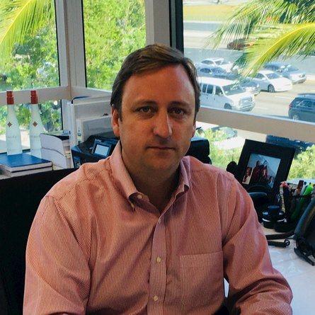 Sebastián Goycoolea. Foto: Linkedin.