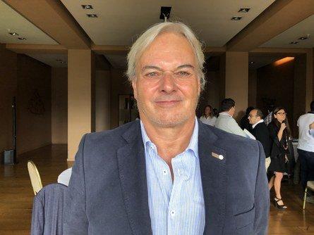 Juan Cabotá, CEO y propietario de Kaura. Imagen: Salmonexpert.