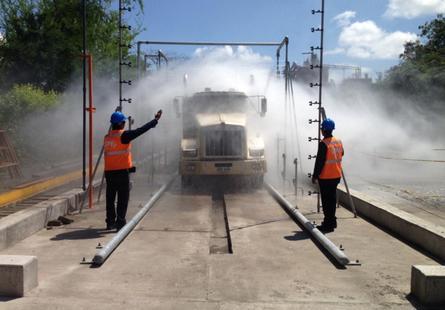 La compañía funciona desde 2011. Imagen: B&S Cleaning Systems.