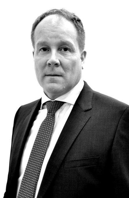 Roy-Tore Rikardsen blir ny driftsdirektør (COO) for Oppdrett Nord-Amerika.