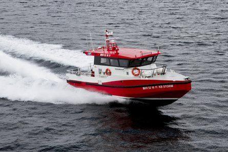 Foto: Maritime Partner.