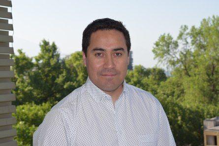 Heriberto Tapia, ingeniero Arquitecto de Soluciones de Schneider Electric.