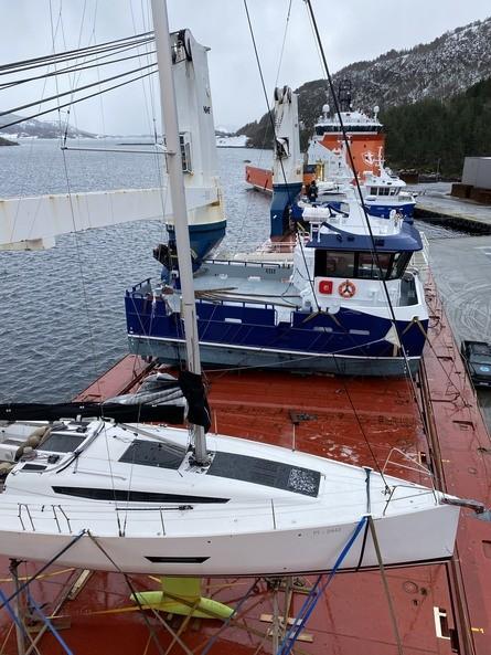 Foto: Sjøfartsdirektoratet