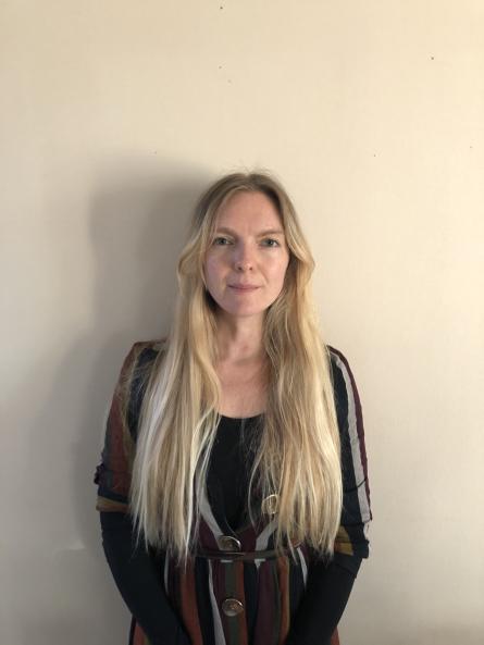 Daniella Balin, editora revista y web de Salmonexpert.