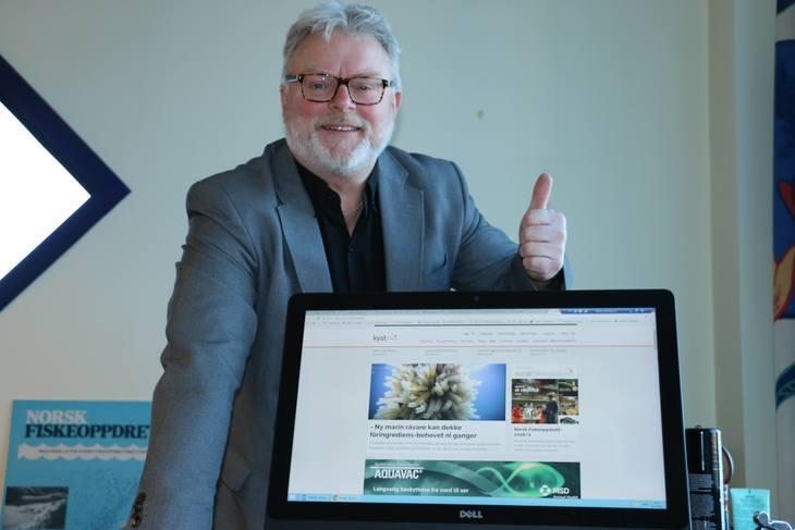 Stormskritt mot digitale løsninger