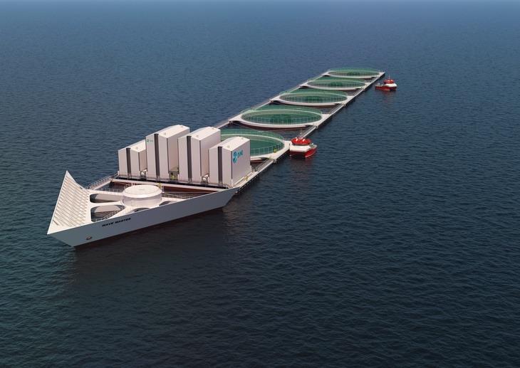 Tror tre teknologier kan bringe havbruket inn i fremtiden