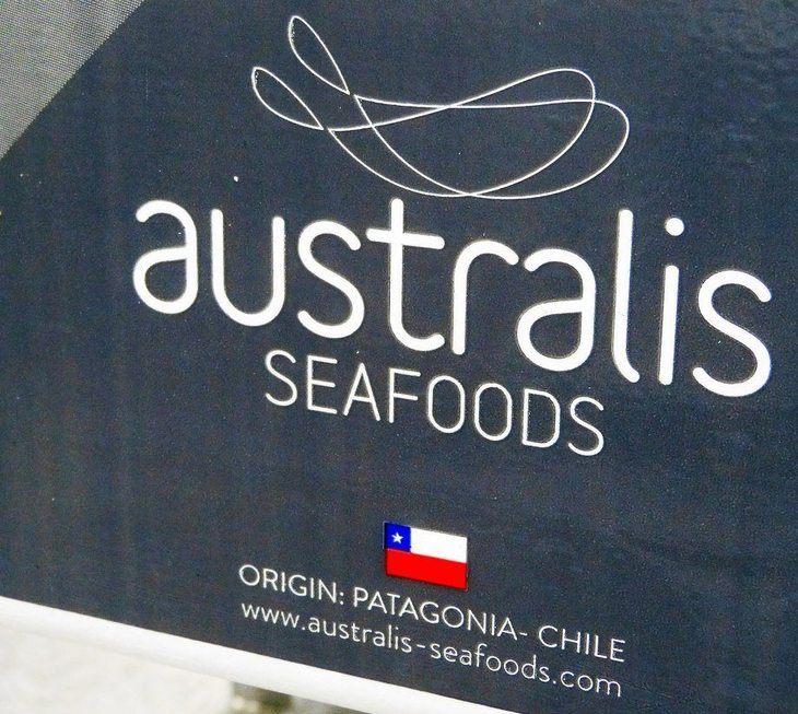 Australis Seafoods sube sus ingresos pero disminuye sus ganancias