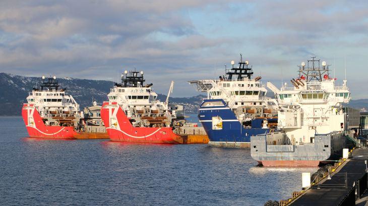 - Offshorekrisen er ikke over