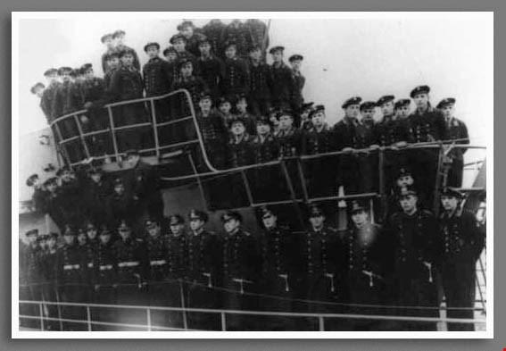 Historiske skip: Kvikksølvubåtens skjebne avgjøres