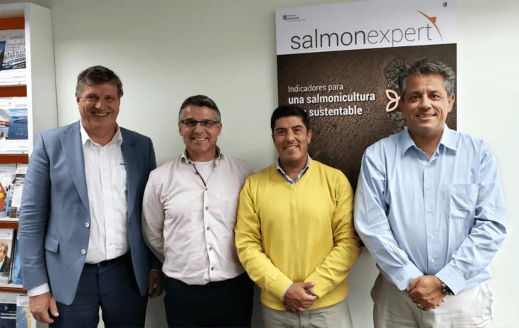 Hendrix Genetics mantiene alta su apuesta por el mercado chileno