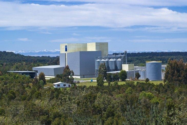 Alitec Pargua pasará a ser 100% propiedad de Biomar