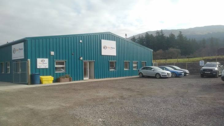 Gael Force Fusion plans jobs boost in move to new site