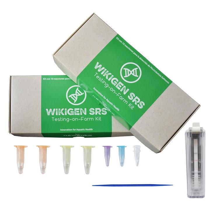 Lanzan al mercado producto para diagnóstico rápido de SRS