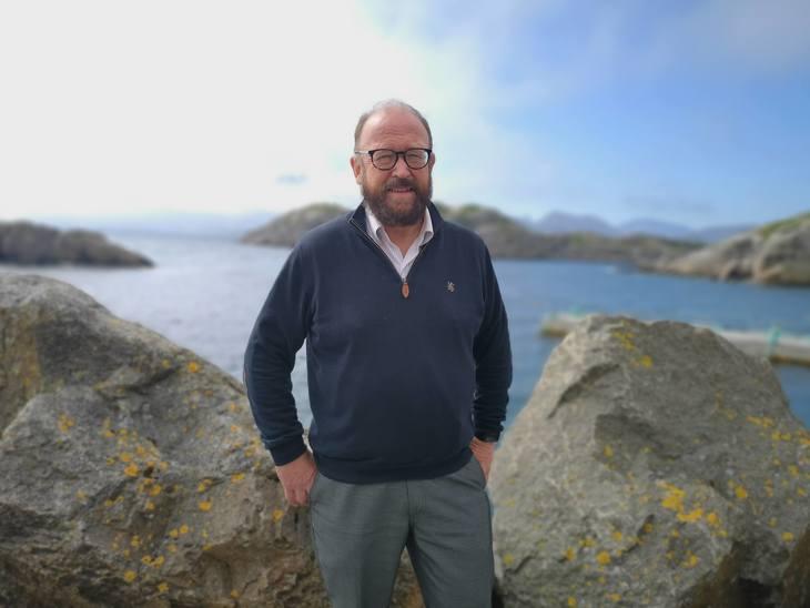 Så mye har «Norwegian Gannet» slaktet