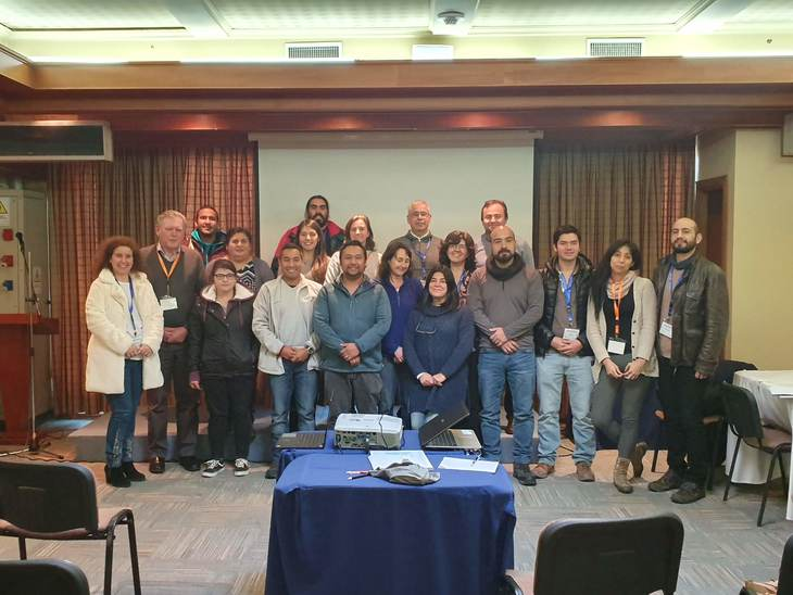 Patología virtual comienza a ganar terreno en salmonicultura chilena