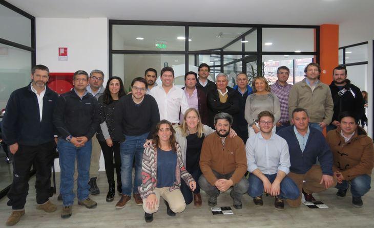 Emprendedores acuícolas chilenos presentarán su oferta en Noruega