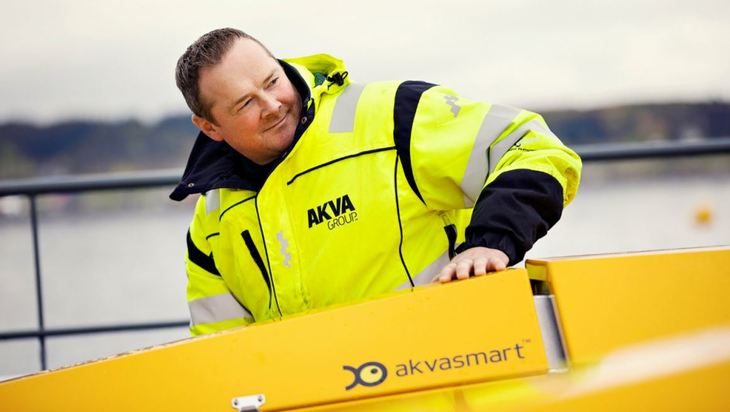 AKVA revenue and earnings increase in Q2