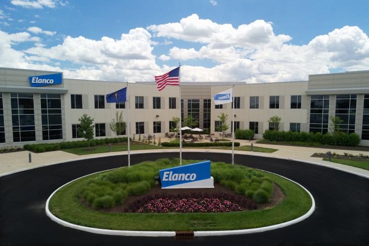 Elanco anuncia compra de la división Salud Animal de Bayer