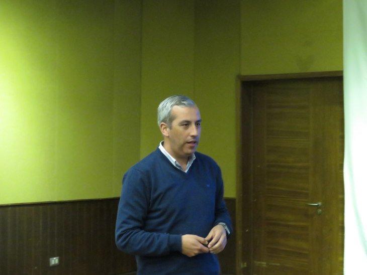 Sernapesca implementará programa de vigilancia de la sensibilidad de Caligus
