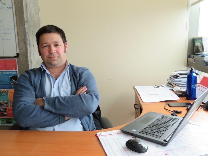 Los proyectos que se vienen en la agenda territorial de SalmonChile
