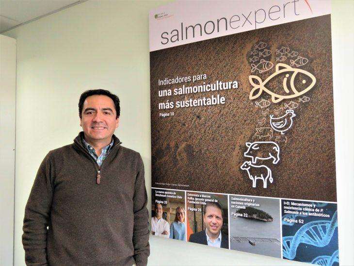 Aysén: Proyecto busca validar a escala comercial acuicultura multitrófica