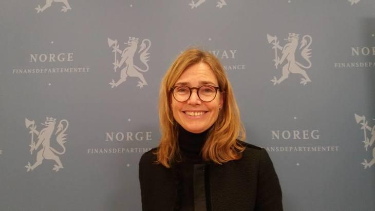 Noruega: Presentan propuesta de tributación para la industria acuícola