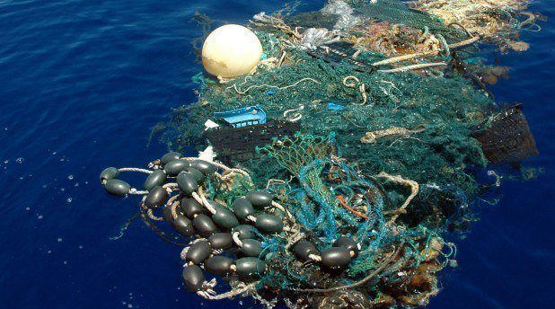 Cambio climático empeoraría problema del plástico en la acuicultura
