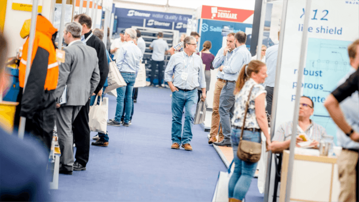 Aquaculture UK rescheduled for next year