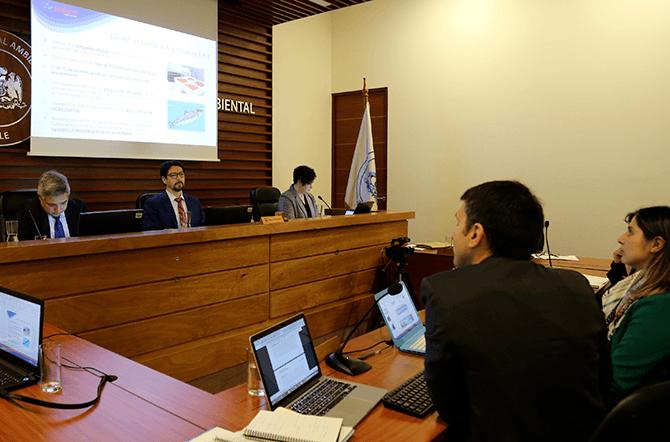 Tribunal Ambiental de Valdivia rechaza reclamación por piscicultura en Magallanes