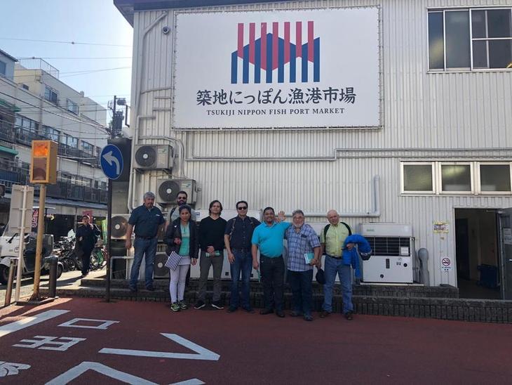 Aysén: Lanzan proyecto de Acuicultura Multitrófica