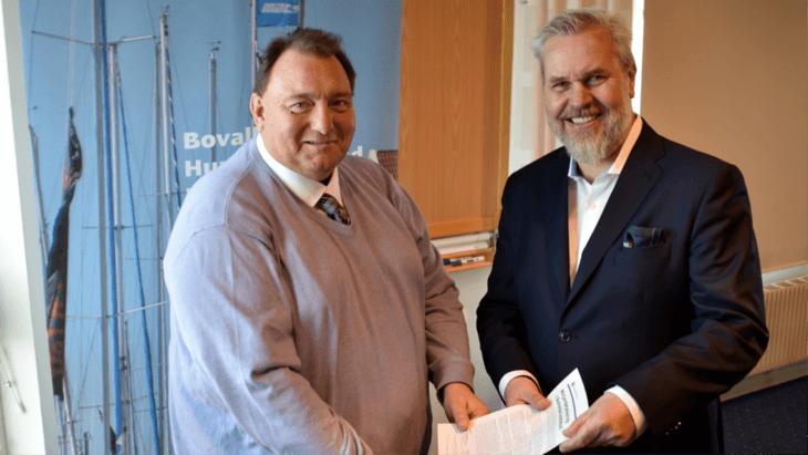 100,000-tonne salmon RAS planned in Sweden