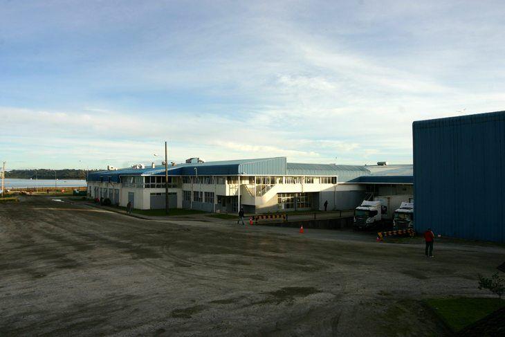 Cermaq Chile concreta cierre de dos plantas y despide a 150 trabajadores