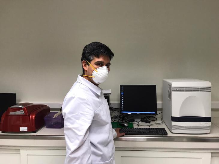 Cargill dona equipo PCR que permitirá cuadruplicaranálisis en Universidad de Concepción
