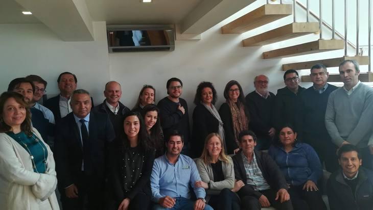 Cargill y Endeavor finalizan programa de fortalecimiento para proveedores