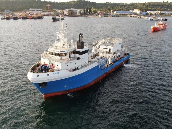 Trabajadores de Patagonia Wellboat negocian por primera vez contrato colectivo