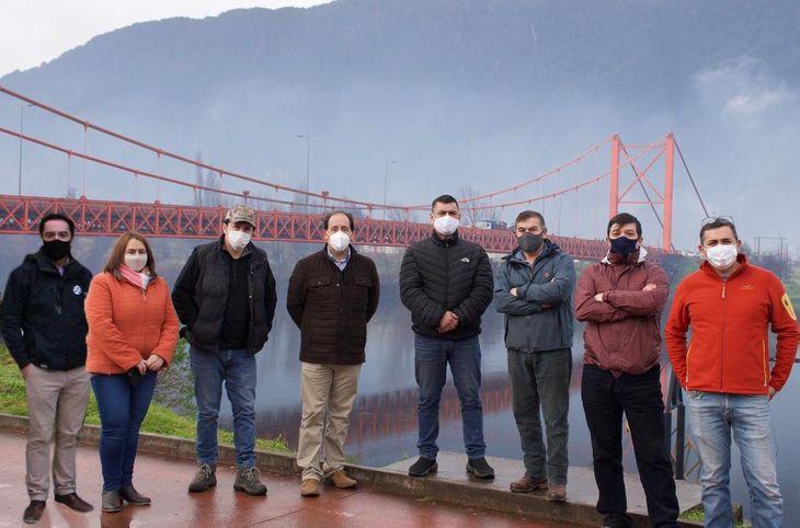 Salmonicultores suman fuerzas en proyecto para reactivar la economía de Aysén