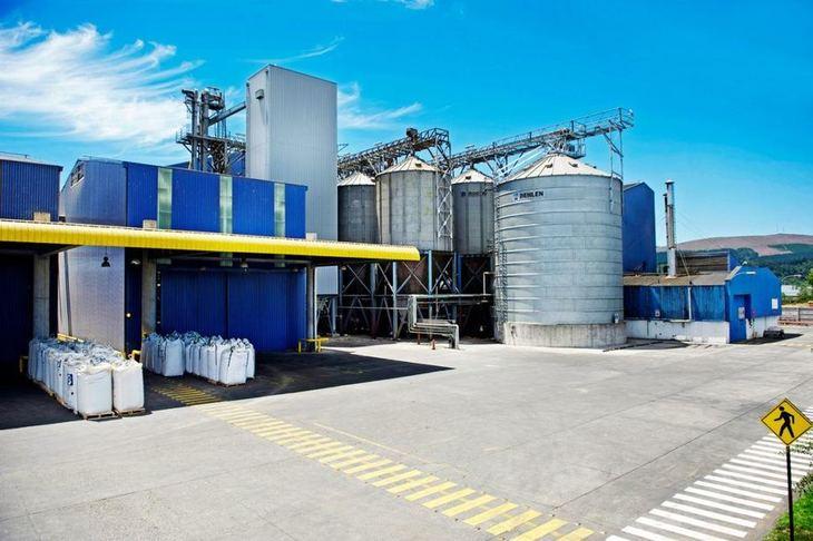 Cargill Chile amplía acuerdo con AES Gener para implementar energía renovable