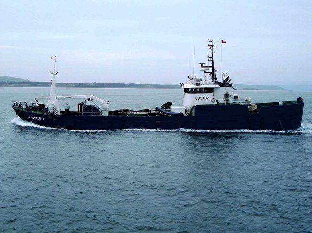 """""""El déficit de dotaciones en la industria naviera tiene sus causas en la precarización"""""""