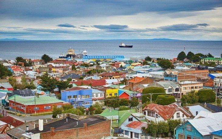 Magallanes: Molestia por desembarco de trabajadores salmonicultores con covid-19