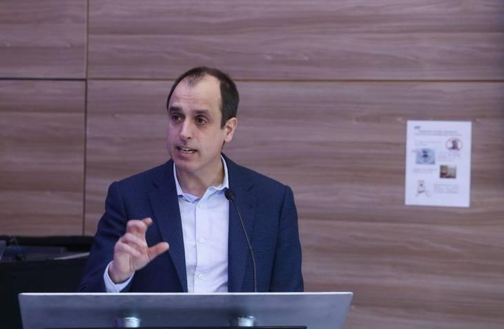 Multiexport Foods potencia su equipo directivo y tendrá nuevo gerente general