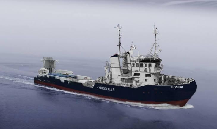 SMIR alcanza acuerdo con naviera para operar tratamiento contra Caligus en Chile