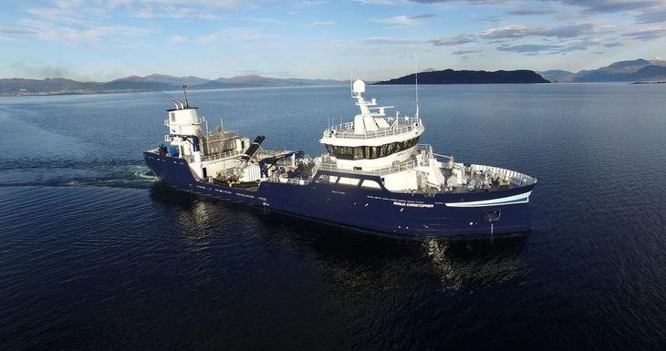 Solvtrans construirá 20 nuevos wellboats invirtiendo US$851 millones