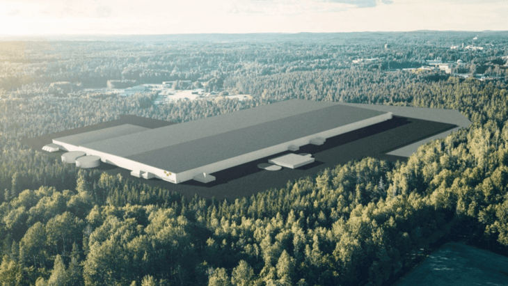 AKVA signs contract for 10,000-tonne Swedish salmon RAS