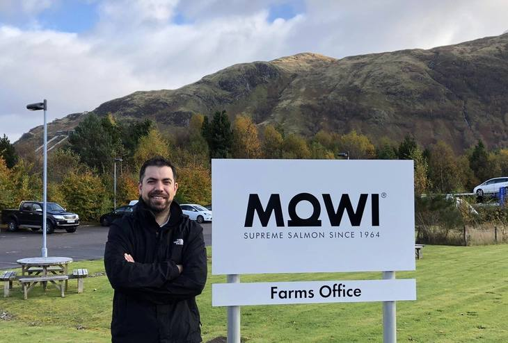 La experiencia de Mowi con el tratamiento mecánico Hydrolicer en Escocia